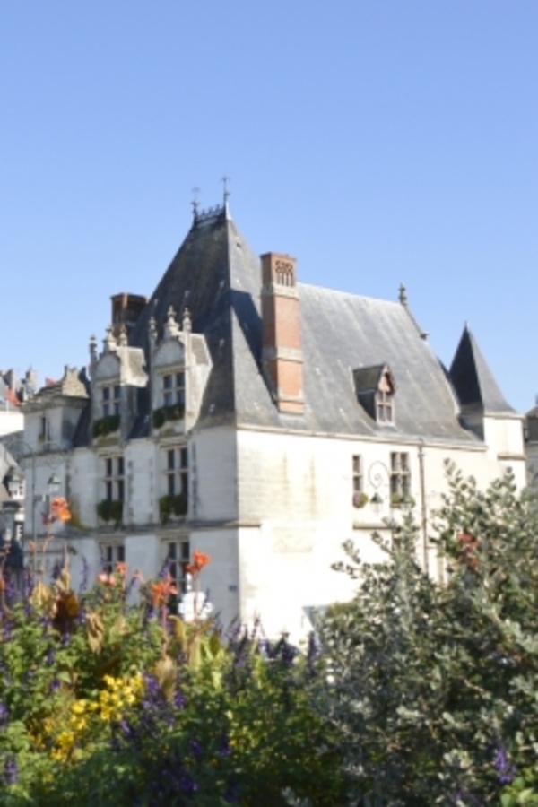 Crédits image : Ville d'Amboise