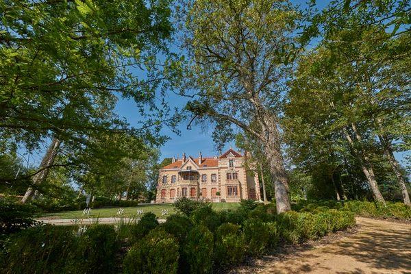 Rendez Vous aux Jardins 2018 -Villa Perrusson