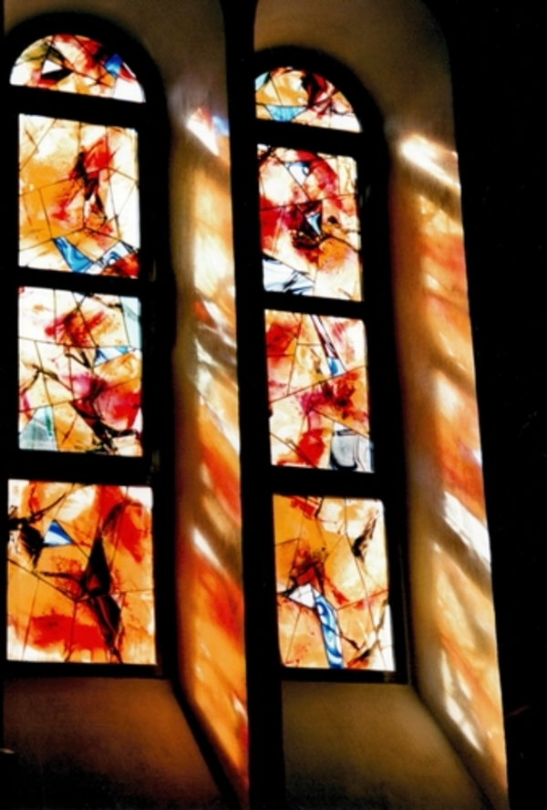 Crédits image : © Monastère Saint-Dominique