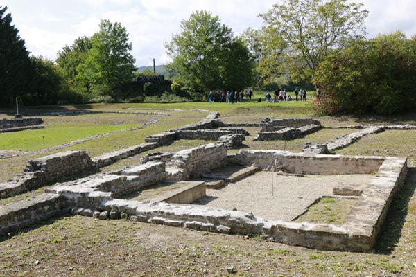 Nuit des musées 2019 -Site archéologique des Bolards