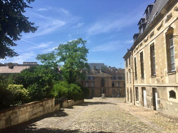Journées du patrimoine 2017 - Manufacture des Gobelins, de Beauvais et de la Savonnerie : dans les coulisses des métiers d'art et de la création
