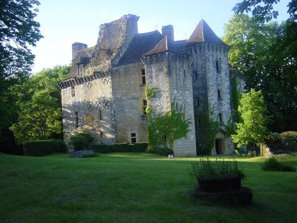 Crédits image : © Château de la Faye