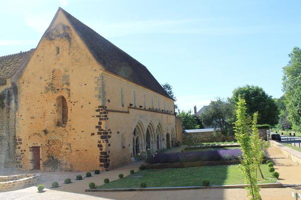 Crédits image : Abbaye