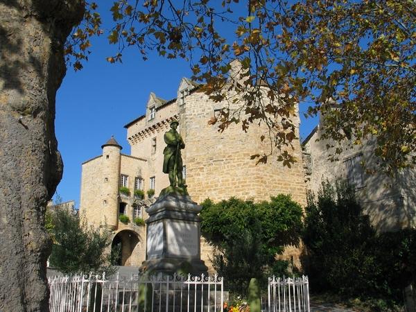 Journées du patrimoine 2017 - Journées du patrimoine dans les causses et gorges de l'Aveyron