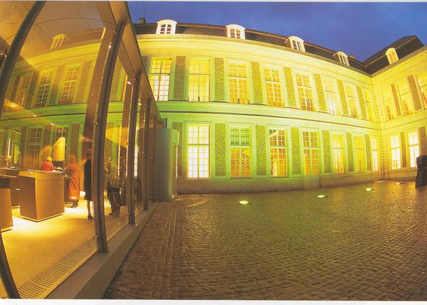 Nuit des musées 2018 -Musée des beaux-arts de Cambrai