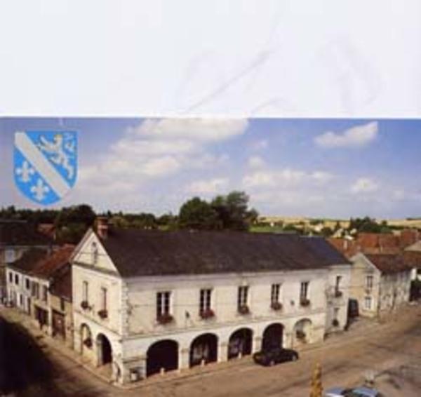 Journées du patrimoine 2017 - Le pressoir de Thury