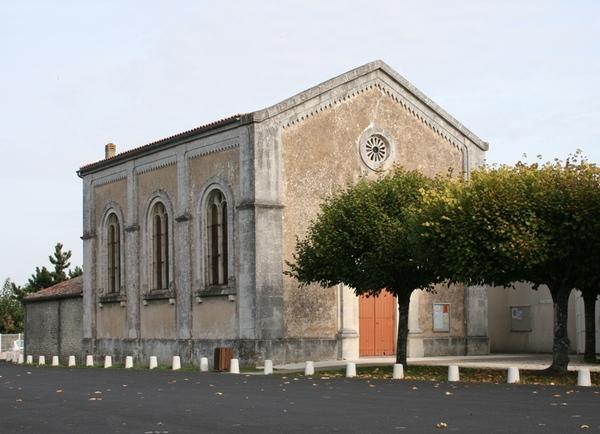 Crédits image : © Mairie de Médis