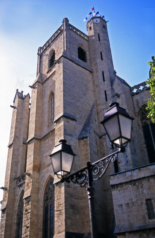 Journées du patrimoine 2017 - Collégiale Saint-Etienne