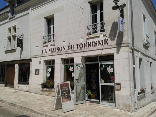 Crédits image : Sud Val de Loire