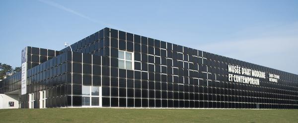 Nuit des musées 2018 -Musée d'art moderne et contemporain de Saint-Étienne métropole