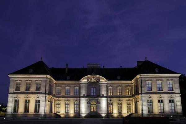 Nuit des musées 2018 -Musée des beaux-arts de Limoges - Palais de l'évêché