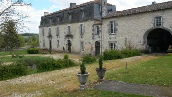 Crédits image : © Château de Roissac