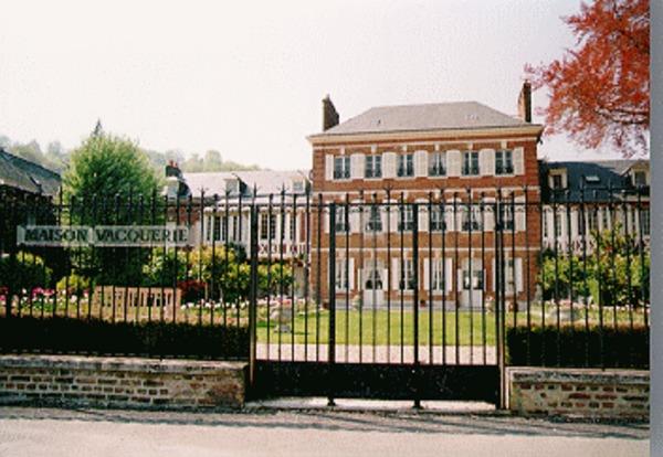 Crédits image : Musée Victor Hugo
