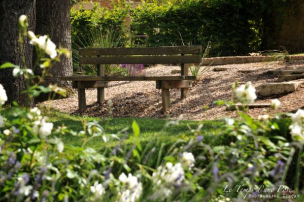 Rendez Vous aux Jardins 2018 -Parc de la Belle