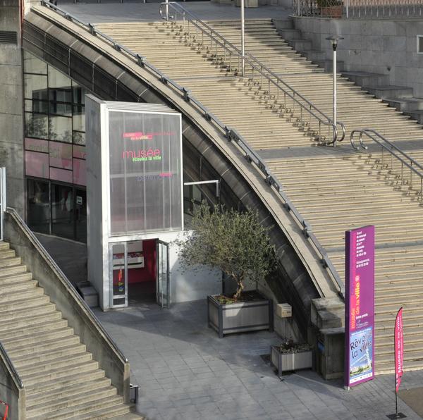 Nuit des musées 2018 -Musée de la ville de Saint-Quentin-en-Yvelines