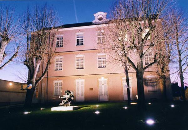 Nuit des musées 2018 -Musée Vert - muséum d'histoire naturelle du Mans