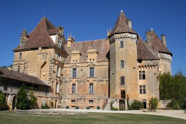 Crédits image : © Château de Lanquais