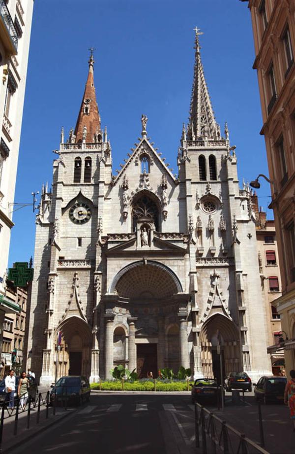 Journées du patrimoine 2017 - Confrérie lyonnaise des pèlerins de St Jacques de Compostelle