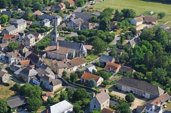 Crédits image : Nicolas Mahu © Communauté d'Agglomération de Grand Châtellerault