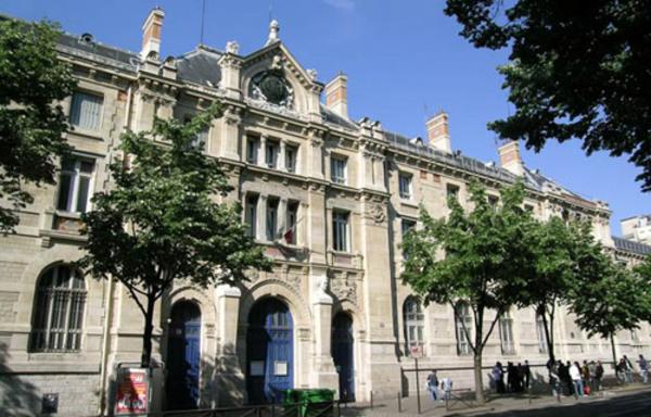 Lycée Voltaire