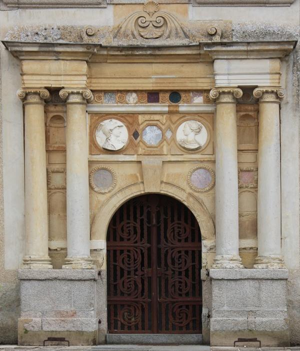 Journées du patrimoine 2017 - Visite commentée du château de Fraisse