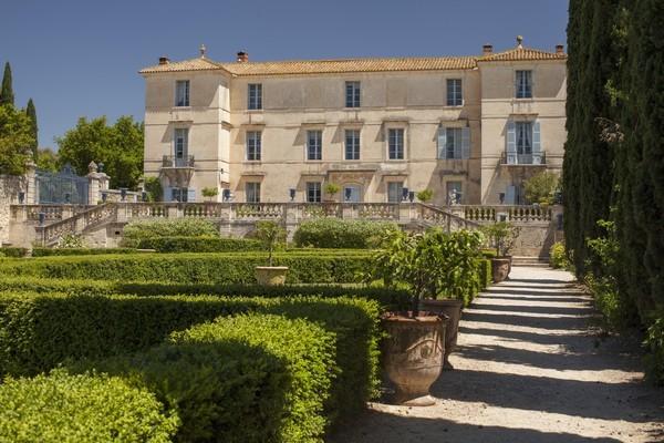 Rendez Vous aux Jardins 2018 -Parc et jardins du château de Flaugergues