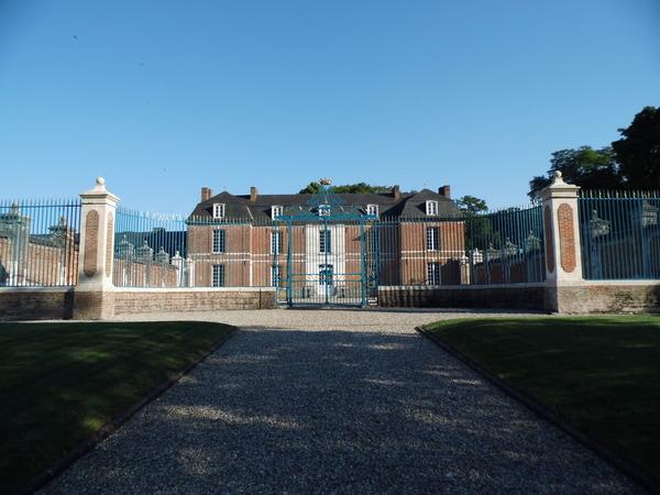 Crédits image : © Château de Romesnil