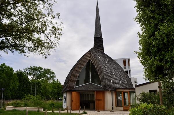 Crédits image : Paroisse Saint-Sauveur