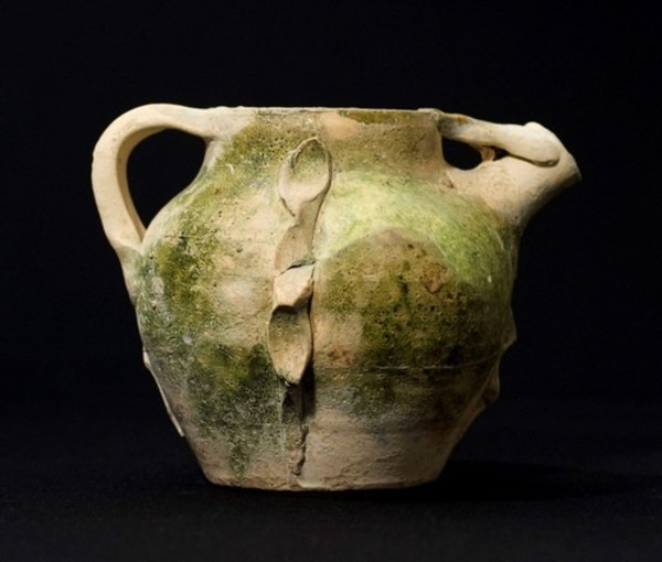 Crédits image : ©Maison de la poterie