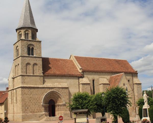 Crédits image : Saint-Denis-de-Jouhet