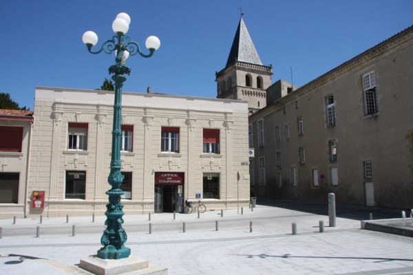 Journées du patrimoine 2017 - Castres, la Classique