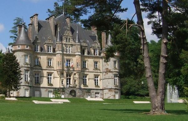 Crédits image : © Hôtel de ville de Bagnoles-de-l'Orne