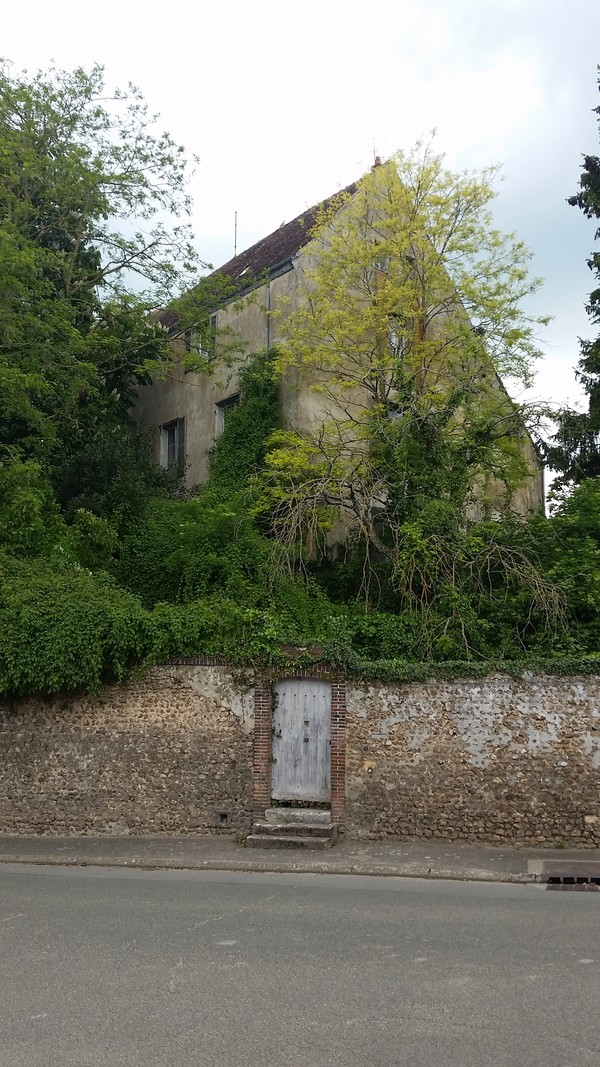 Crédits image : Mairie de Courville-sur-Eure