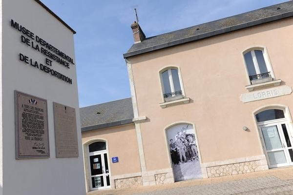 Nuit des musées 2018 -Musée départemental de la Résistance et de la Déportation