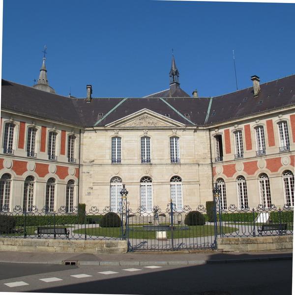 Crédits image : Ville de Remiremont