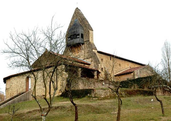 Crédits image : © Église Saint-Laurent