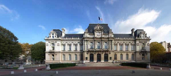 Journées du patrimoine 2017 - Visite de l'Hôtel du Département du Rhône