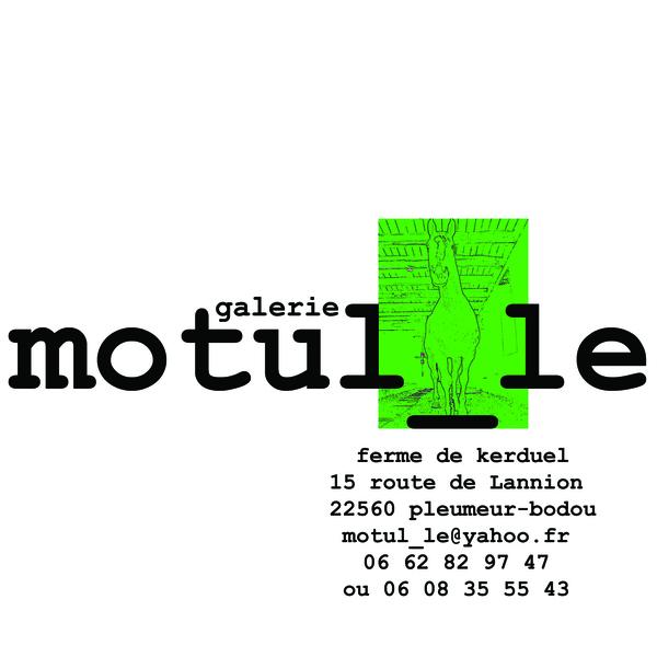 Journées du patrimoine 2017 - La galerie motul_le présente...