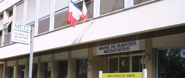Crédits image : Bibliothèques-Médiathèques de Metz