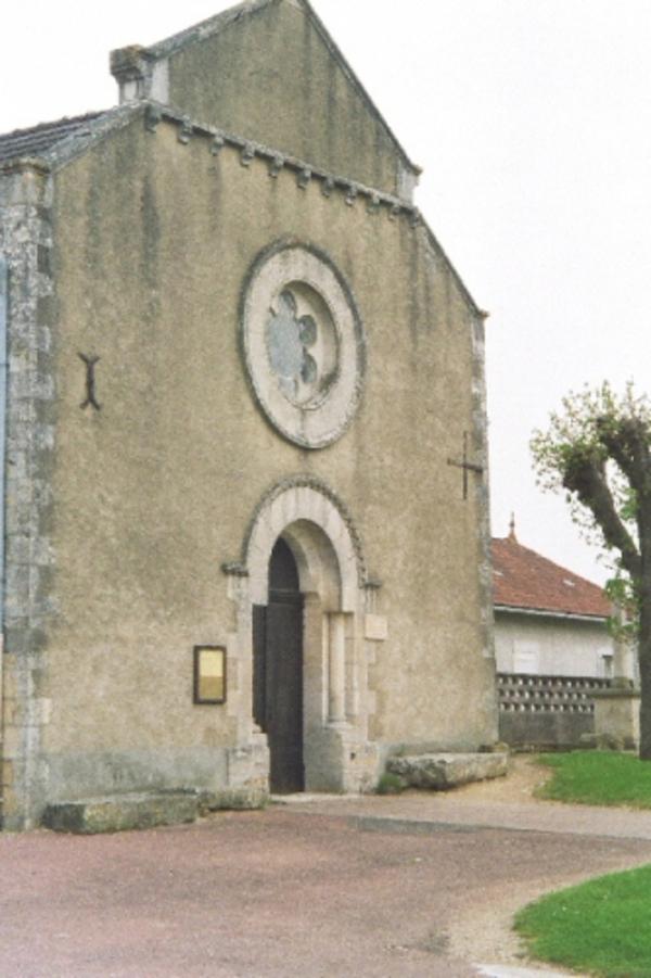 Crédits image : © Mairie de Tercé