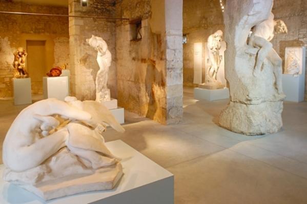 Journées du patrimoine 2017 - Visite découverte du musée Jules-Desbois pour les Journées Européennes du Patrimoine