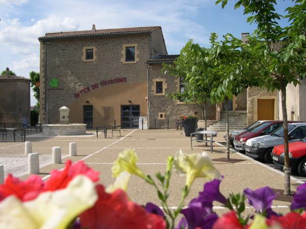Journées du patrimoine 2017 - Visite guidée du Centre Historique de Tain L'Hermitage