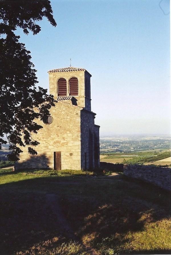 Journées du patrimoine 2017 - Les J.E.P. et la chapelle