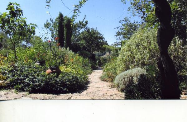 Journées du patrimoine 2017 - Visite libre du jardin de la Mothe