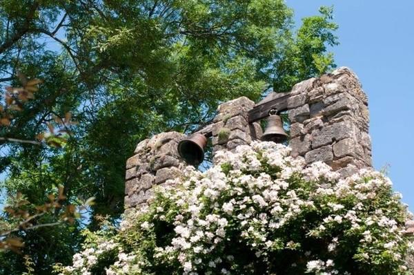 Rendez Vous aux Jardins 2018 -Parc du château de Queille