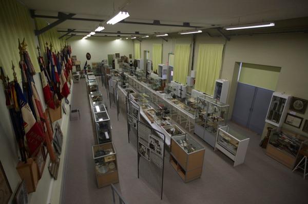 Crédits image : Musée historial - M Riehl