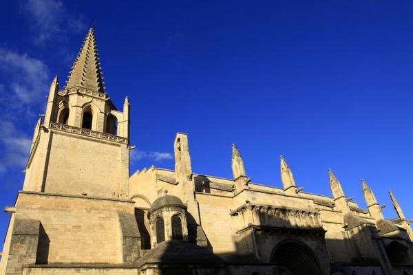 Journées du patrimoine 2017 - Portes ouverts de l'église et de la crypte