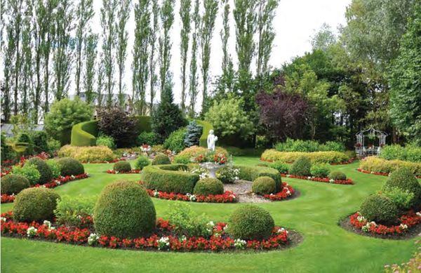Rendez Vous aux Jardins 2018 -Parc d'Aurélie