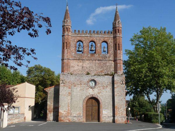 Église de Noueilles