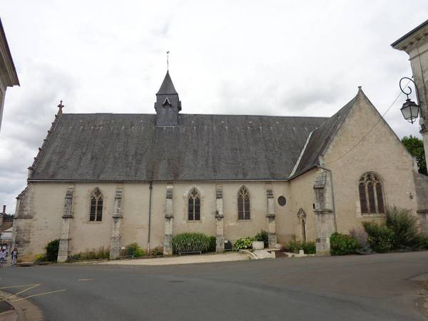 Crédits image : Villiers-sur-Loir